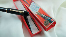 Vintage Tropen Scholar Fountain Pen with Tail End (New)