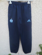 Pantalon OLYMPIQUE de MARSEILLE OM ADIDAS football vintage collection 162 XS