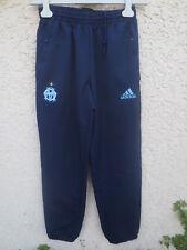 Pantalon OLYMPIQUE de MARSEILLE OM ADIDAS football vintage collection 162 XS