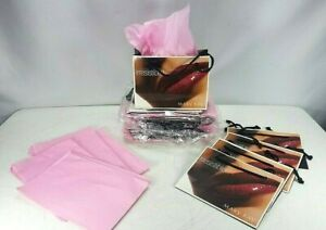 """Mary Kay® Irresistible Signature Small Gift Bags 6"""" x 4.5"""" Consultant Supply Lot"""