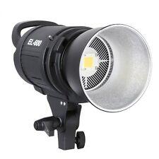 METTLE LED Studioleuchte EL-600, Power-LED Videoleuchte 6000 Lumen, stufenlos