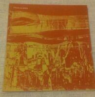 AAVV - PITTURA SU PIETRA - 1970 - 1° Ed. Centro Di - Catalogo