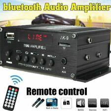 Bluetooth Mini Auto Digital Verstärker Stereo-Empfänger Home Car Power Amplifier