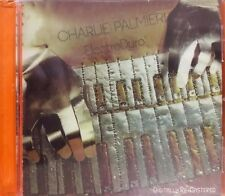 ElectroDuro Charlie Palmieri mini-lp CD Electro Duro DIGITALLY RE-MASTERED  #32