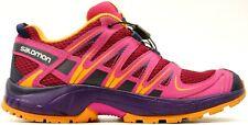 Salomon Xa pro Womens Rosa Athletic Wandern Mountain Laufschuhe US 5 Eu 37