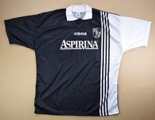 Adidas 1996-97 VITORIA GUIMARAES MATCH WORN SHIRT XL Shirt Jersey Kit