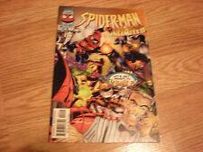 Spider-Man Unlimited #14 (1993 1st Series) Marvel Comics