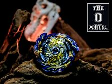 TAKARA TOMY Beyblade BURST SuperKing B167 Mirage Fafnir Nothing 2S-ThePortal0