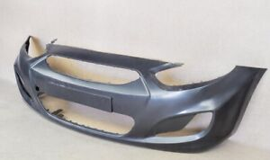 865111R000 - Hyundai Accent Front Bumper Cover