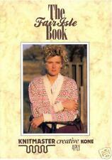 The Fairisle Book - Knitting Machine Patterns