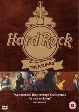Hard Rock Treasures (New & Sealed)