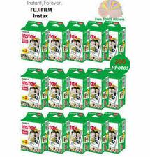 300 Sheets Fujifilm Instax Mini Instant Film For Mini 9 8 8+ 7s Printer SP-2 SP1