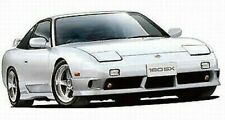 Fujimi 1/24 Inch up Series No.167 Nissan 180sx Type X Rps13 Late Japan IMPORT