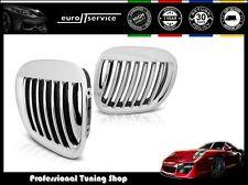 NEUF AVANT RÉNALE GRILL GRBM25 BMW Z3 1996 1997 1998 1999 2000 2001 200CHROME