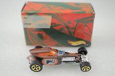 Vintage Hot Wheels Car Sweet 16 II In Gift Box