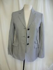 Ladies Suit Jacket Paul Smith Women, size 40, light grey, business, smart 1606