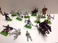 Britains Knights Toy Soldiers