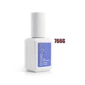 Essie Soak Off UV Gel Polish 766G You Do Blue 0.42oz