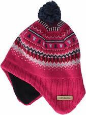 Columbia Kids Winter Worn II Peruvian Hat