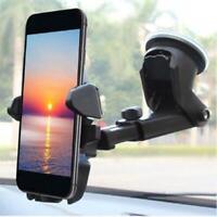 360° Universal- KFZ Halterung Smartphone Handy Navi Auto LKW PKW Halter dre D6W2