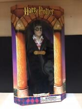 """Harry Potter 12"""" Collectable Plush Poseable Doll by Gund, 2001, New/Boxed"""