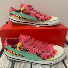 Ex.Puma Junior's Trainers Shoes 917 LO CALI JR(349918 01)