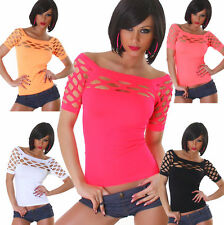 Women's Hip Length Fitted Other Tops & Shirts