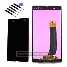 For Sony Xperia Z LT36i LT36H C6602 C6603 LCD Touch Screen Digitizer Display