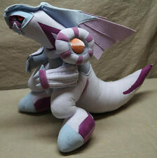 "Jakks Pacific Large Pokemon Palkia 15"" Plush Character Figure 2007"