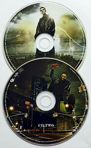 Westwood (CD) Disc Only - 2 Disc - 56 Tracks - (2005)