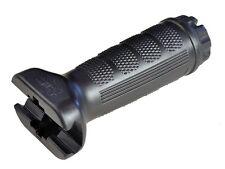 Daniel Defense Vertical Foregrip Grip Black Picatinny Rail Water Proof Storage