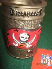 NFL Football Can Cooler Holder (NWT) Tampa Bay Buccaneers Officially Licensed