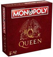 Reine Monopoly Jeu de Société