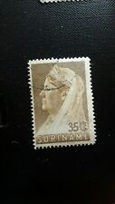 Suriname gestempeld nr 174 jaar 1936 (a2, 37, 110)