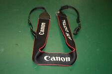 Tragegurt Canon (EOS) für die Canon 500D, 450D, 1000D usw.
