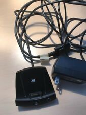 Palm Pilot Charging Base Cable 3Com AC Power Supply