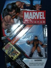 Marvel Universe Puck 3 3/4 Action Figure #20 Series 4 Hasbro NIB