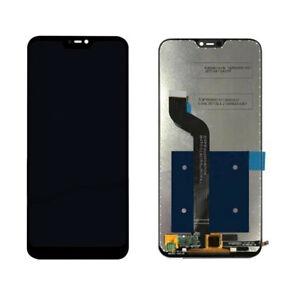 DISPLAY LCD XIAOMI MI A2 LITE Redmi 6 Pro TOUCH SCREEN SCHERMO VETRO NERO