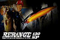 JACKALL RERANGE 130SP