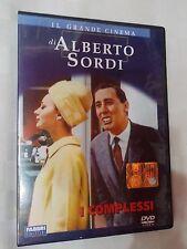 I COMPLESSI - ALBERTO SORDI - FILM IN DVD -visita il negozio COMPRO FUMETTI SHOP