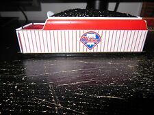 Lionel Phillies Tender Shell-New