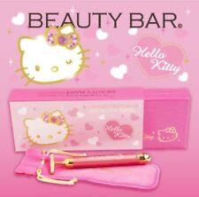 Beauty Bar x Hello Kitty 24k Facial Massager Authentic MC BIKEN Made in Japan