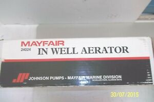 In Well Aerator System by Mayfield