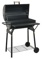 Sealey Tonneau Charbon Barbecue 590 x 400mm Cuisson Surface - Barbecue