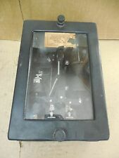 Westinghouse Voltage Regulating Relay 568845B 110 Volt New