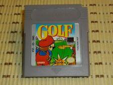 Mario Golf für GameBoy und Color und Advance