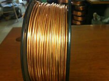 4 AWG Bare bright copper wire (202 feet)