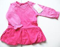 LA Kleid Gr.56 Noppies NEU 100% Baumwolle Muscheln pink baby sommer