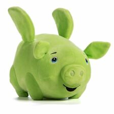 "12"" Talking Flying Pig Toy"