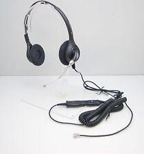 Emotion H850 Headset for Cisco 6821 6841 6861 6921 7961 7965 8841 8961 9951 9971